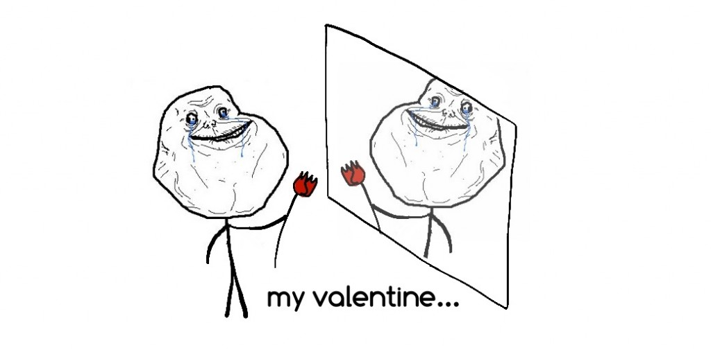 forever_alone__s_day____by_clesstan-d4poocf